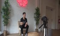 Martin Huy Hoàng với dấu ấn trong ngành tiếp thị số