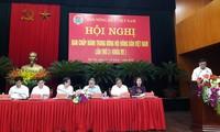 Trung ương Hội Nông dân Việt Nam tăng cường hỗ trợ nông dân sản xuất kinh doanh