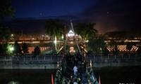 Tỉnh Nghệ An cầu siêu tại Nghĩa trang Liệt sĩ Việt - Lào