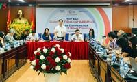 Cuộc thi Tiếng hát ASEAN + 3: Tìm kiếm tài năng trẻ trong cộng đồng ASEAN