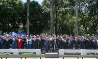 Việt Nam tích cực đóng góp cho Phong trào Không liên kết