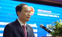 Tỉnh Thanh Hoá mong muốn thu hút các nhà đầu tư LB Nga