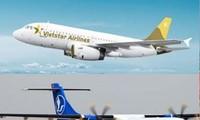 Vietstar Airlines được cấp phép bay tại Việt Nam