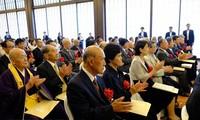 Vinh danh cá nhân, tổ chức góp phần thúc đẩy quan hệ Việt - Nhật