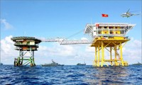 Học giả Nga: Việt Nam có quan điểm rõ ràng tại Biển Đông