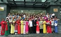 Bế mạc khoá tập huấn giảng dạy tiếng Việt cho giáo viên kiều bào