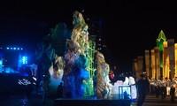 Aktiitas-aktivitas  dilakukan  pada Festival Laut Nha Trang - 2013.
