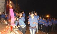 Aktivitas peringatan ultah ke-66 Hari Prajurit penyandang cacad dan pahlawan yang gugur (27 Juli)