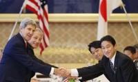 Kerjasama keamanan siber isi penting pembicaraan Jepang-AS