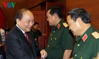 Aktivitas memperingati ultah ke-70 Hari Berdirinya Tentara Rakyat Vietnam
