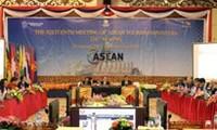 ASEAN menyepakati langkah-langhkah memperluas  kerjasama perkembangan pariwisata