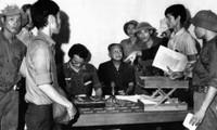 Memori tentang hari mengambil alih Radio Suara  Sai Gon