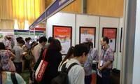 Pembukaan Konferensi Sains dan Pameran ke- 8 Bagian gigi, rahang  dan muka Internasional