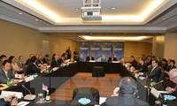 TPP mempunyai makna penting tentang ekonomi dan strategi terhadap Vietnam