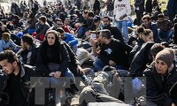 Beberapa kota di Kanada berhenti menerima migran