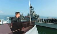КНДР призывает Республику Корея к улучшению межкорейских отношений