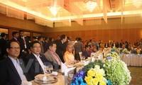 Фам Бинь Минь присутствовал на приеме в честь глав МИД стран АСЕАН