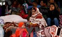 Красный крест Вьетнама помогает жителям Непала в ликвидации последствий землетрясения