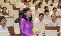 Мнения вьетнамских избирателей о социально-экономическом положении в стране