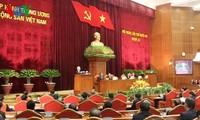 В Ханое прошел третий день работы 12-го пленума ЦК КПВ 11-го созыва