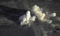 Российская авиация уничтожила ряд объектов ИГ в Сирии