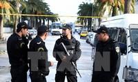 Тунис отменил комендантский час в столице