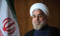 Президент Ирана Хасан Роухани начал государственный визит во Вьетнам
