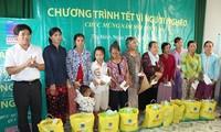 Активизируется оказание помощи малоимущим в устойчивой ликвидации бедности