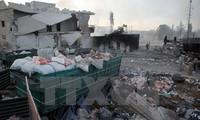 У России нет особых ожиданий от встречи в Лозане по Сирии