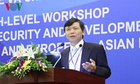 Активизация региональной интеграции в рамках ACMES 7, CLMV 8 и WEF - Mekong