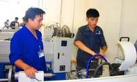 В 2016 году более 2 тысяч сельских жителей провинции Баккан прошли курсы профобучения
