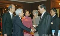 Японский император и его супруга отбыли из Ханоя в Хюэ