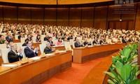 Избиратели желают, чтобы парламент разработал эффективные направления развития экономики