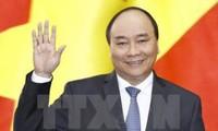 Вьетнам желает и в дальнейшем углублять стратегическое партнерство с Японией