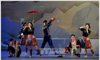Фестиваль объектов наследия провинции Куангнам, где представлены культурные ценности Вьетнама и мира
