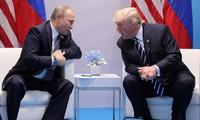 Санкции США препятствуют нормализации отношений с Россией