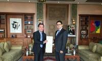 Вьетнам и Морокко развивают двусторонние отношения