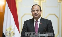 Визит президента Египта во Вьетнам откроет новую страницу в истории двусторонних отношений