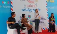Достижения за 30 лет участия Вьетнама в Международном конкурсе писем UPU