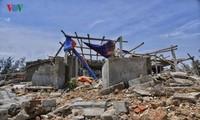 Из-за тайфуна «Доксури» погибли 6 человек, 21 получил ранения, был нанесен большой ущерб