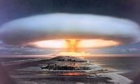 Россия призывает к мирному решению проблемы КНДР