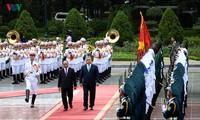 Вьетнам и Венгрия готовы к новому этапу сотрудничества
