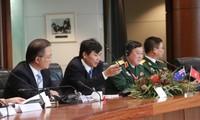5-й стратегический диалог по дипломатии и обороне между Вьетнамом и Австралией