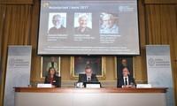 Нобелевскую премию по химии 2017 года вручат за визуализацию биомолекул
