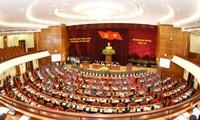 Пленум ЦК Компартии Вьетнама решает важные вопросы страны