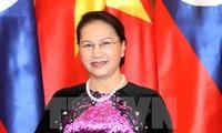 Спикер парламента Вьетнама принимает участие в 137-й генассамблее МПС и посетит Казахстан