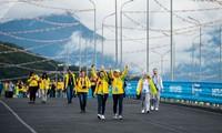 Вьетнам принимает активное участие в 19-м Всемирном фестивале молодёжи и студентов