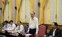 Вьетнам обеспечит абсолютную безопасность Недели саммита АТЭС 2017