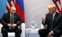 Кремль не исключает встречу Путина и Трампа на саммите АТЭС во Вьетнаме