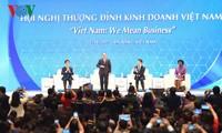 Премьер Вьетнама: приезжайте во Вьетнам для ведения бизнеса и достижения успехов